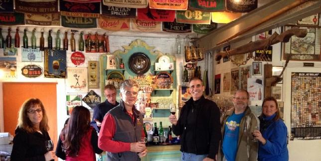 Ooh La La! Authentic & Delicious French Farmhouse Breweries!