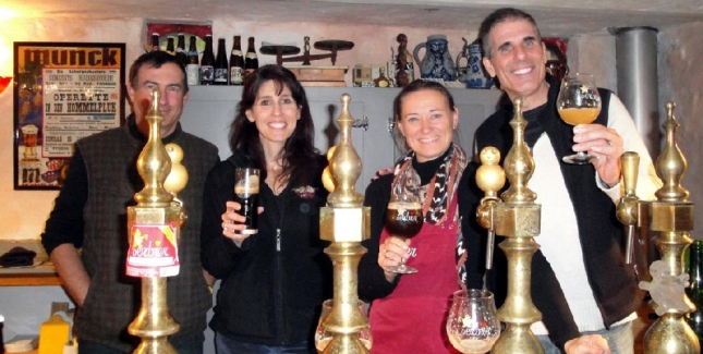 Getting to Know the Families Behind the Breweries Makes for a Truly Memorable Beer Trip